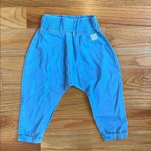 EUC Indikidual pants